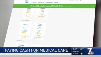 Paying for Medical Procedures in Cash Might Save You Money