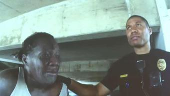 Body Cam Video Released on Arrest at Rock 'N' Roll Race