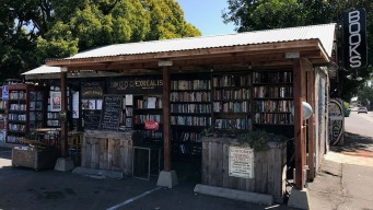 Longtime Carlsbad Bookstore Forced to Relocate