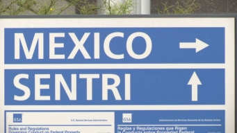 Mayors Meet to Discuss Fair and Open Trade Along US-Mexico Border