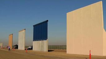 Border Wall Models Thwart US Commandos in Tests: Source Tells AP