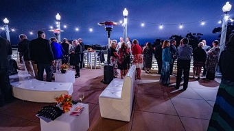 San Diego's Rooftop Venues Have Star Quality