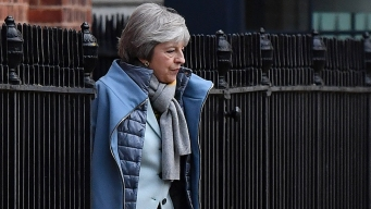 Wild Week Over Brexit Leaves British Politics in Crisis Mode