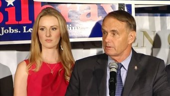 Brian Bilbray Concedes in 52nd District Race