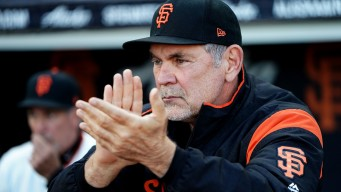Giants' Bruce Bochy Prepares to Exit After Respected Career