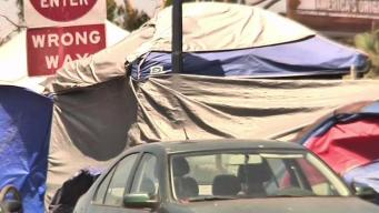 Businessmen Receive Funding for SD Homeless Housing Plan