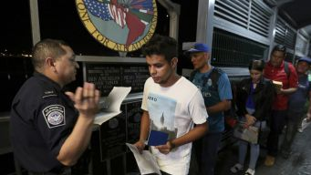 Migrants Thrust by US Officials Into the Arms of the Cartels