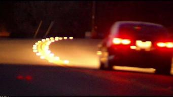 CHP Seeks Driver in Fallbrook HIt-and-Run