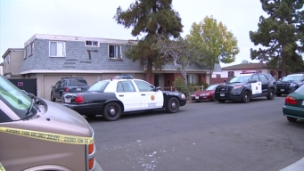 Woman's Body Found Inside City Heights Home