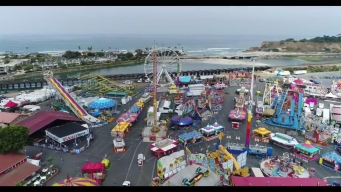 Your Guide to San Diego County Fair 2018