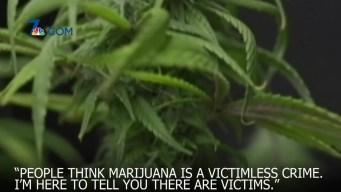Marijuana Safety Summit Held in San Diego