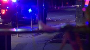Man Dies From Stabbing in Carlsbad, Suspect Caught