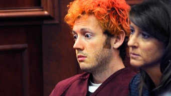 Prosecutors Want Movie Theater Massacre Suspect Notes