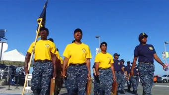 Navy Celebrates Chief Petty Officer Day<br />