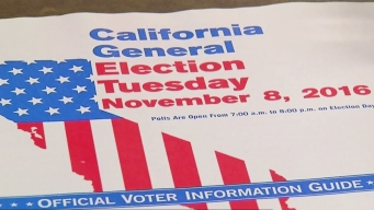 Ballot Flaw Causing Problems for Voters Using Felt Tip Pens