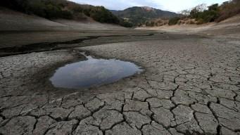 Feds Offer $50 Million to Help Drought-Stricken West