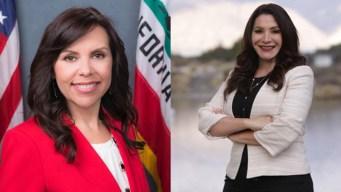 Rubios Are First Sisters to Serve in California Legislature