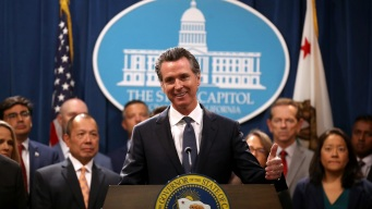 California Governor Signs Bills Cracking Down on Vaccination Exemptions