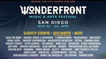 California Live - Port of San Diego Wonderfront