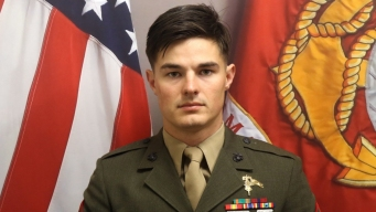 US Marine Dies in Camp Pendleton Tactical Vehicle Crash