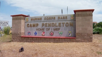 13 US Marines Charged in Human Smuggling Investigation