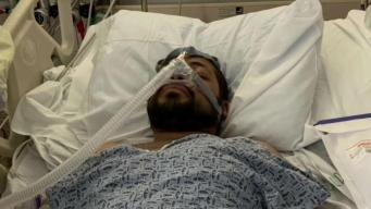 Cancer Patient's Home Burglarized During Hospital Stay