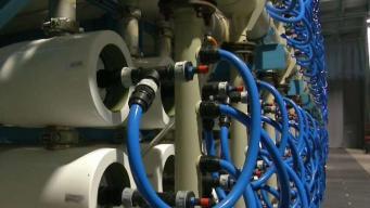 Carlsbad Desalination Plant Hits 40B Gallons of Water