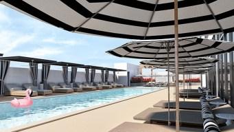 Little Italy Adds $89M High-End Hotel to Neighborhood