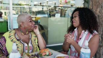 Catching Up With Comedian Luenell