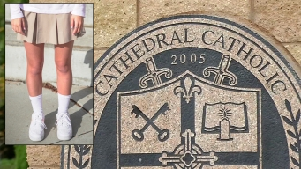 US Army Cmdr Backs Students Protesting Skirt Ban