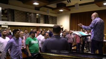 from Zechariah vancouvers gay mens chorus