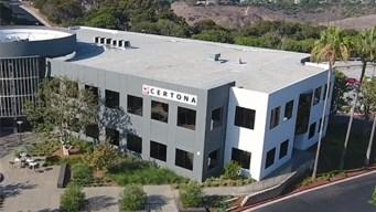 Certona Moves Into New Sorrento Valley HQ