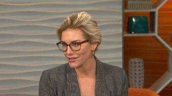 Super Bowl 101 with Charissa Thompson