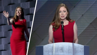 Chelsea Clinton Says Her Mother Looks For Solutions