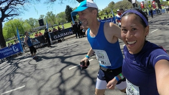 UCSD Staffer With MS to Run 7 Marathons on 7 Continents
