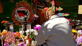 Mixed Emotions Mark Chicano Park Day