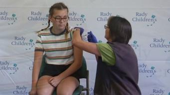 Flu Shot, Not Nasal Spray: Docs