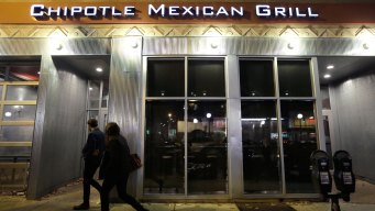 Another Outbreak at Chipotle Harms Stock Prices