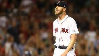 Boston's Sale: Hospital Visit Was Due to 'Belly-Button Ring'