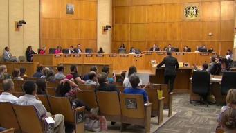 City Council Passes Ban on Styrofoam