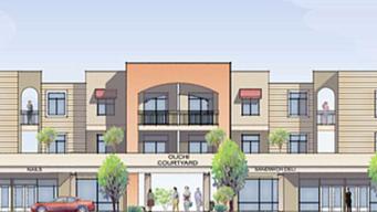 Work Starts on $20.4M Complex in Encanto