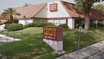 Local Coco's, Carrows Restaurants Close
