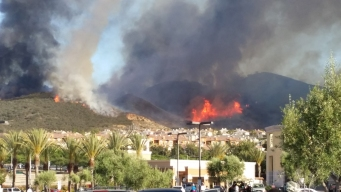 Report Raises Concerns About County's Wildfire Response