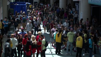 Free Wi-Fi Available to SDCC-Goers Through Cox Comm