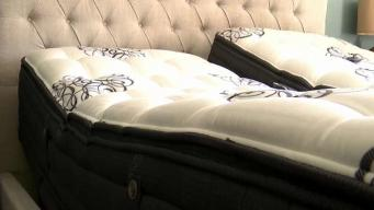 Community Chips In, Gets Special Bed for Wife of Sailor