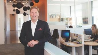 Nonprofit Joins City for $2.5M Program for Startups