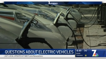 Buying Electric vs. Gas-Powered Vehicles
