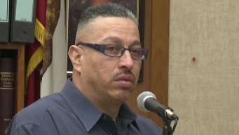 Convicted Killer to Learn Sentence