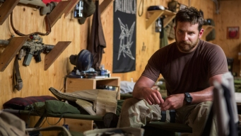 'American Sniper' Has San Diego Roots