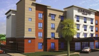 Groundbreaking for $18M El Cajon Hotel